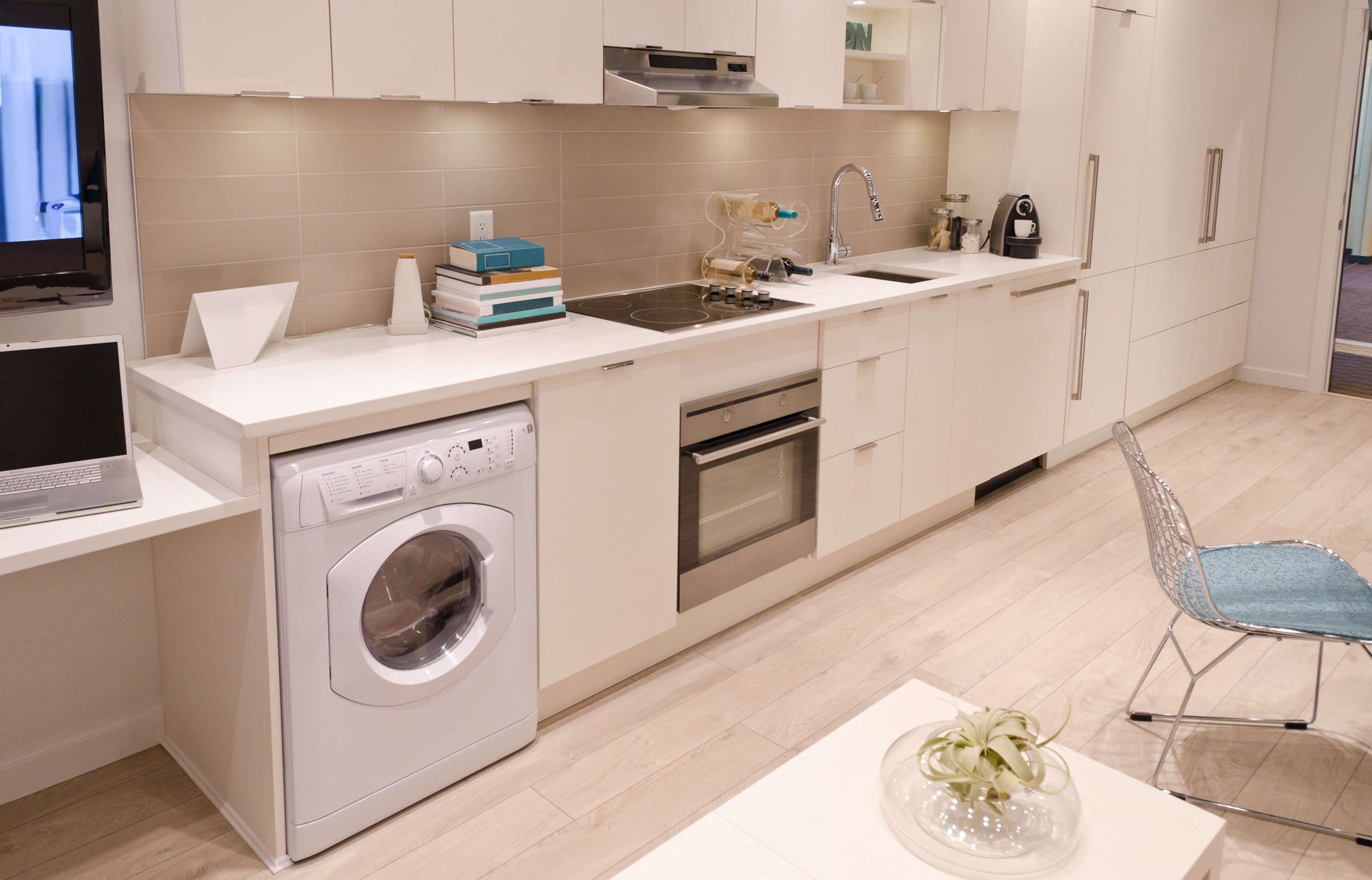 laundry room in kitchen ideas lafis an 225 lise setorial e informa 231 245 es do mercado financeiro 25015