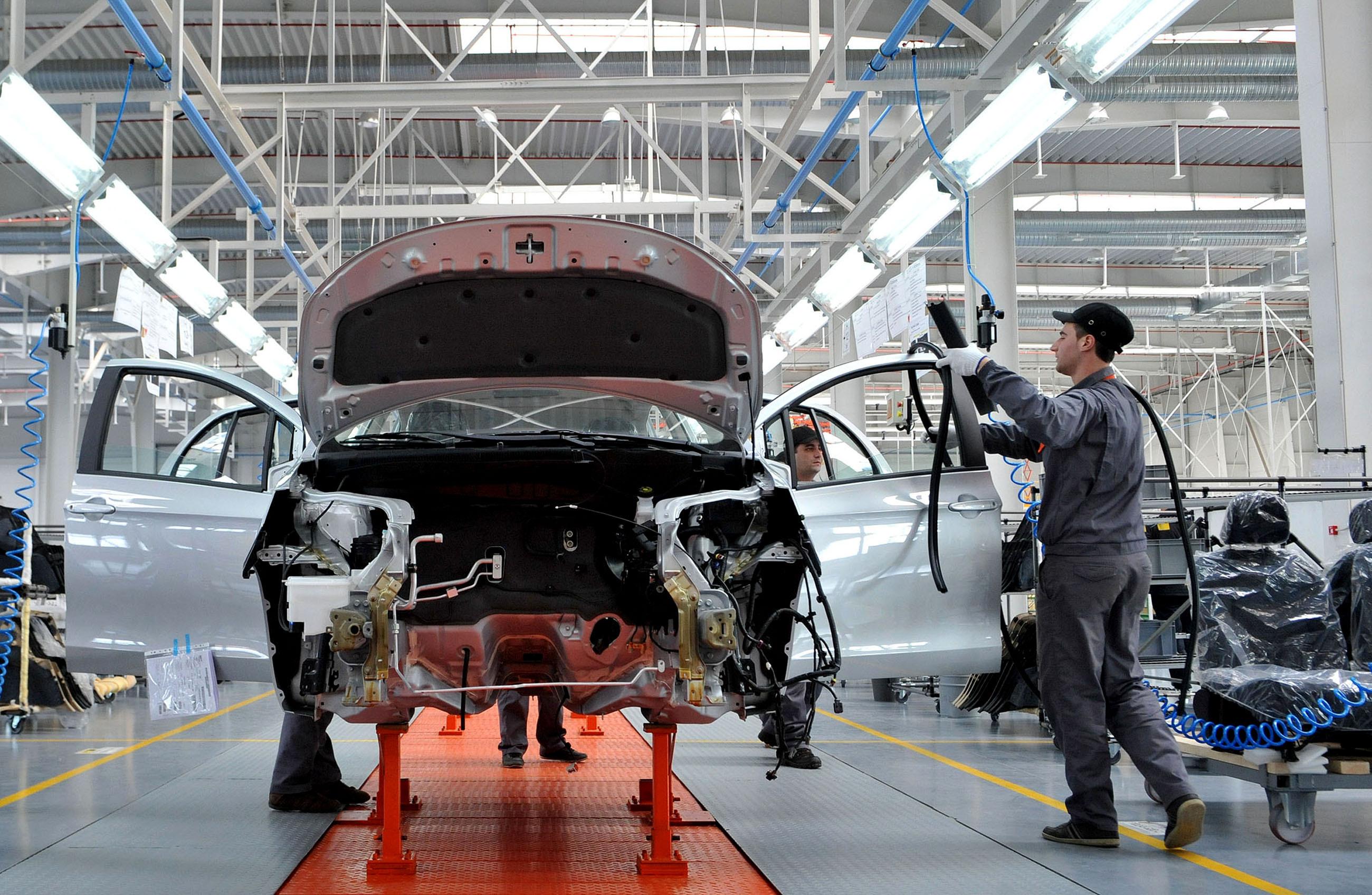 veículos leves, empresas do setor veículos leves, empresas do segmento veículos leves, setor veículos leves, segmento veículos leves, economia, macroeconomia