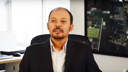 Osmar Sanches Superintendente Geral da Lafis Consultoria